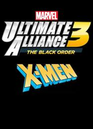Marvel Ultimate Alliance 3: X-Men: Читы, Трейнер +10 [dR.oLLe]