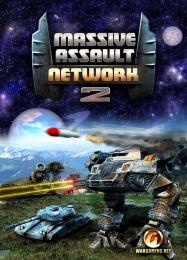 Massive Assault Network 2: Читы, Трейнер +10 [CheatHappens.com]