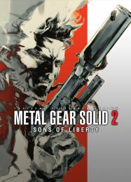 Metal Gear Solid 2: Sons of Liberty: Читы, Трейнер +11 [dR.oLLe]