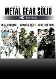 Трейнер для Metal Gear Solid HD Collection [v1.0.7]