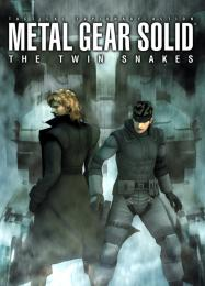 Metal Gear Solid: The Twin Snakes: Читы, Трейнер +6 [dR.oLLe]