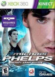 Трейнер для Michael Phelps: Push the Limit [v1.0.6]