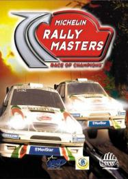 Michelin Rally Masters: Race of Champions: Трейнер +10 [v1.4]