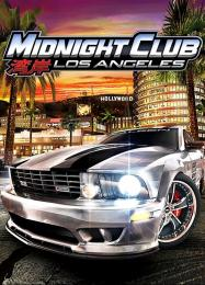 Трейнер для Midnight Club: Los Angeles [v1.0.1]
