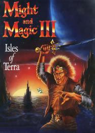Might and Magic 3: Isles of Terra: Читы, Трейнер +12 [FLiNG]