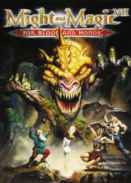 Might and Magic 7: For Blood and Honor: Трейнер +7 [v1.1]