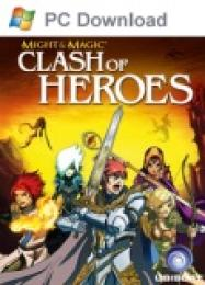 Might and Magic: Clash of Heroes: Читы, Трейнер +7 [dR.oLLe]