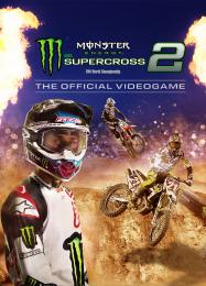 Monster Energy Supercross 2: Читы, Трейнер +6 [FLiNG]