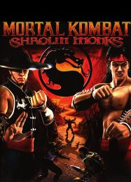 Трейнер для Mortal Kombat: Shaolin Monks [v1.0.8]