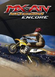 MX vs. ATV Supercross Encore: ТРЕЙНЕР И ЧИТЫ (V1.0.39)