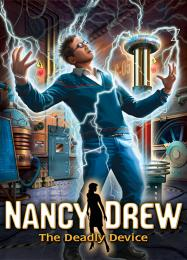 Nancy Drew: The Deadly Device: ТРЕЙНЕР И ЧИТЫ (V1.0.45)