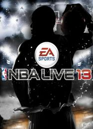NBA Live 13: Читы, Трейнер +11 [FLiNG]