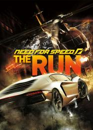 Need for Speed: The Run: ТРЕЙНЕР И ЧИТЫ (V1.0.75)