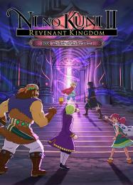 Ni no Kuni 2: Revenant Kingdom - The Lair of the Lost Lord: Читы, Трейнер +12 [FLiNG]
