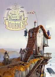 Old Mans Journey: Трейнер +7 [v1.5]