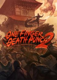 One Finger Death Punch 2: Трейнер +14 [v1.6]