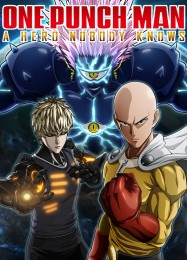 One Punch Man: A Hero Nobody Knows: ТРЕЙНЕР И ЧИТЫ (V1.0.35)