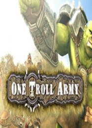 One Troll Army: Трейнер +8 [v1.4]