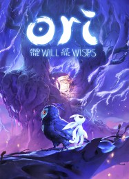 Ori and the Will of the Wisps: Читы, Трейнер +8 [CheatHappens.com]