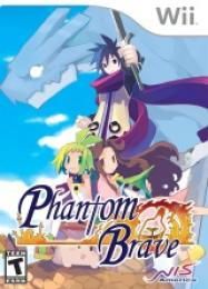 Phantom Brave: We Meet Again: Читы, Трейнер +15 [FLiNG]