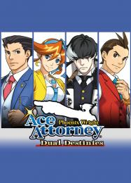 Трейнер для Phoenix Wright: Ace Attorney - Dual Destinies [v1.0.7]