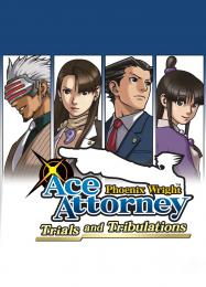 Phoenix Wright: Ace Attorney - Trials and Tribulations: Читы, Трейнер +6 [MrAntiFan]