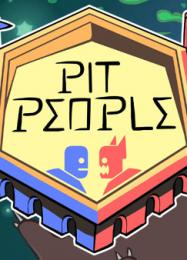 Pit People: Читы, Трейнер +11 [CheatHappens.com]