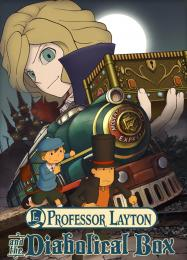 Professor Layton and the Diabolical Box: Читы, Трейнер +11 [FLiNG]