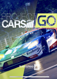 Project CARS GO: Трейнер +12 [v1.6]