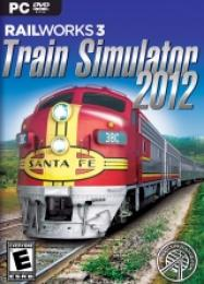 RailWorks 3: Train Simulator 2012: ТРЕЙНЕР И ЧИТЫ (V1.0.84)