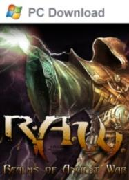 Трейнер для R.A.W. Realms of Ancient War [v1.0.9]