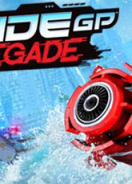 Riptide GP: Renegade: ТРЕЙНЕР И ЧИТЫ (V1.0.2)