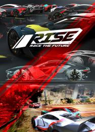 Rise: Race the Future: Читы, Трейнер +11 [MrAntiFan]