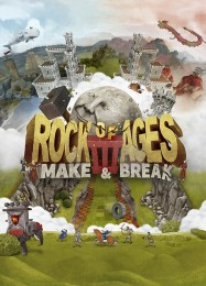 Rock of Ages 3: Make & Break: Трейнер +15 [v1.2]