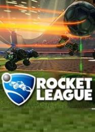 Rocket League: Revenge of the Battle-Cars: Трейнер +14 [v1.5]