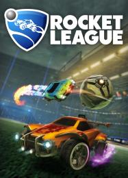 Rocket League: Трейнер +12 [v1.8]