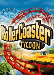 RollerCoaster Tycoon: Читы, Трейнер +12 [CheatHappens.com]