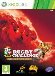Rugby Challenge 2: The Lions Tour Edition: ТРЕЙНЕР И ЧИТЫ (V1.0.94)