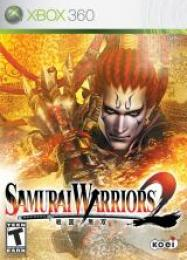 Трейнер для Samurai Warriors 2 [v1.0.3]