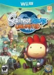 Scribblenauts Unlimited: ТРЕЙНЕР И ЧИТЫ (V1.0.21)