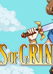 Secrets of Grindea: ТРЕЙНЕР И ЧИТЫ (V1.0.75)