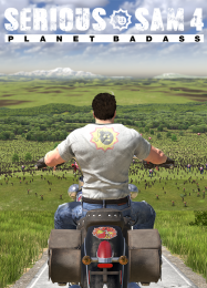 Serious Sam 4: Planet Badass: ТРЕЙНЕР И ЧИТЫ (V1.0.58)
