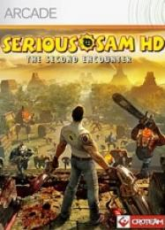 Serious Sam HD: The Second Encounter: ТРЕЙНЕР И ЧИТЫ (V1.0.10)