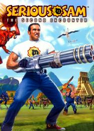 Трейнер для Serious Sam: The Second Encounter [v1.0.2]