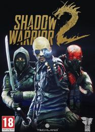 Трейнер для Shadow Warrior 2 [v1.0.8]