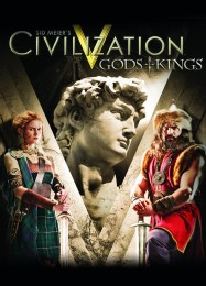 Трейнер для Sid Meiers Civilization 5: Gods & Kings [v1.0.9]