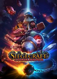 Трейнер для Siegecraft Commander [v1.0.7]