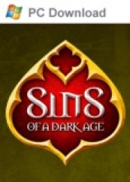 Sins of a Dark Age: Читы, Трейнер +8 [dR.oLLe]