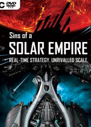 Трейнер для Sins of a Solar Empire [v1.0.2]