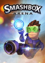 Smashbox Arena: ТРЕЙНЕР И ЧИТЫ (V1.0.36)